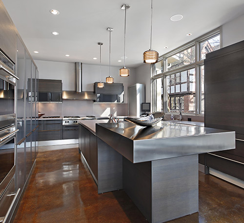 Preparing-for-the-Appraisal-Home-kitchen Interior